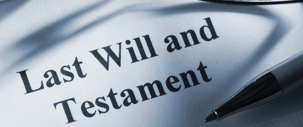 Changing a WILL